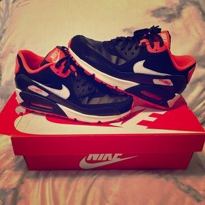 Other - AirMax Sneakers